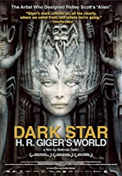 Dark Star: HR Giger's World (2014)