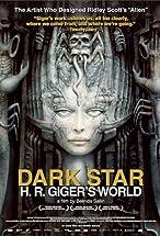 Primary image for Dark Star: H.R. Giger's World