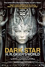 Primary image for Dark Star: H.R. Giger's World