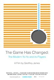 The Game Has Changed Poster