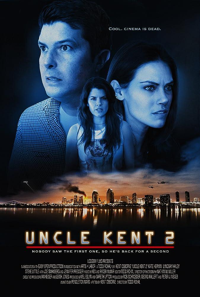 Фильм Дядя Кент 2 (2015)