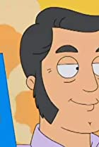 Image of American Dad!: Tears of a Clooney