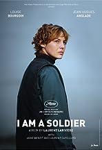 Je suis un soldat