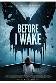 Watch Movie Before I Wake (2016)