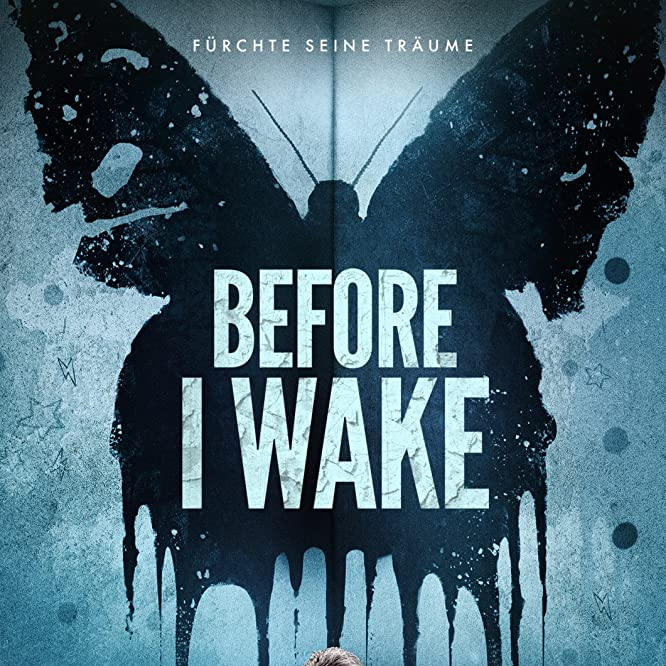 Jacob Tremblay in Before I Wake (2016)