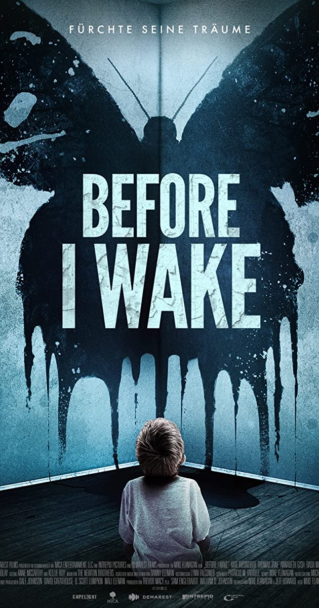 Before I Wake Stream Movie4k