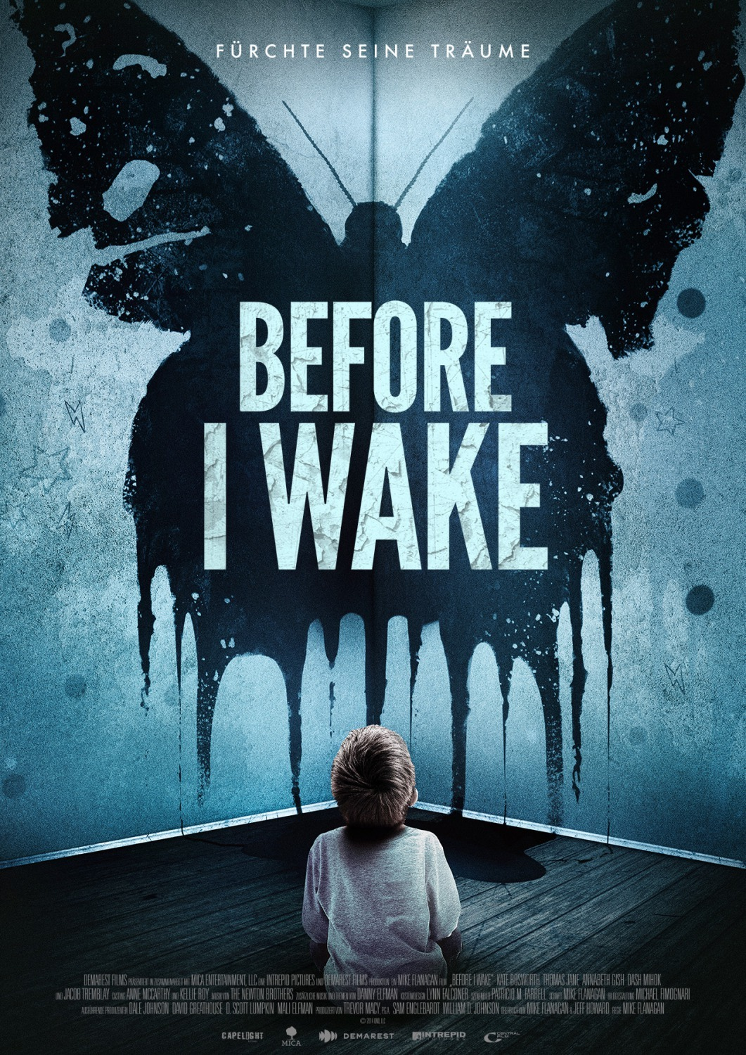 image Before I Wake Watch Full Movie Free Online