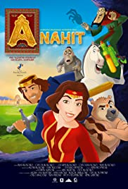 Anahit (2014) Poster - Movie Forum, Cast, Reviews