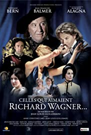 Celles qui aimaient Richard Wagner Poster
