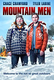 Mountain Men (2014) Poster - Movie Forum, Cast, Reviews