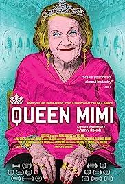 Queen Mimi(2015) Poster - Movie Forum, Cast, Reviews