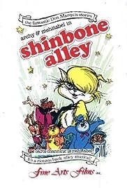 Shinbone Alley(1970) Poster - Movie Forum, Cast, Reviews