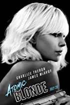 Image of Atomic Blonde