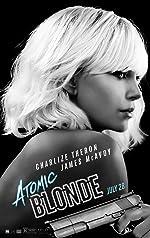 Atomic Blonde(2017)