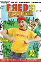 Fred 3: Camp Fred (2012) Poster