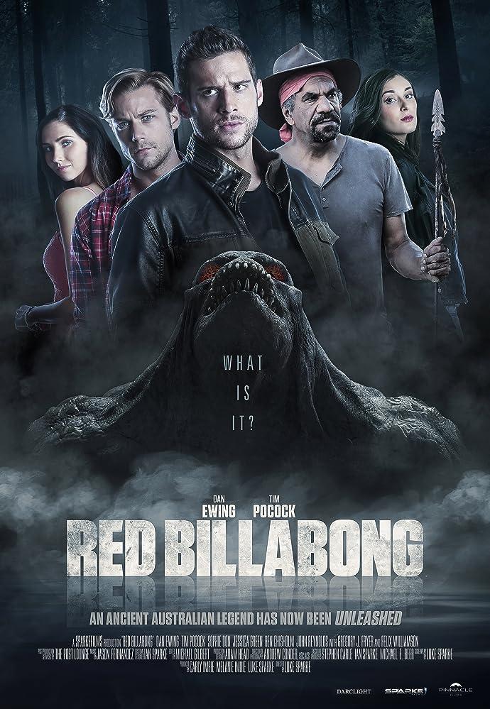 Red Billabong 2016 720p HEVC BluRay 300MB Movies