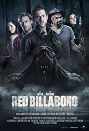Red Billabong (2016) Poster - Movie Forum, Cast, Reviews