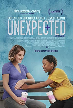 Unexpected (2015) Download on Vidmate