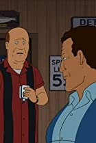 Image of King of the Hill: Dia-BILL-ic Shock