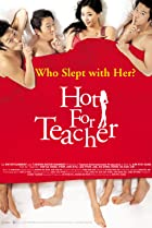 Image of Hot for Teacher