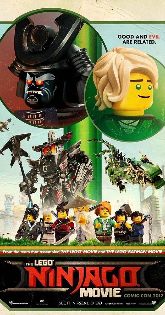 the lego ninjago movie stream