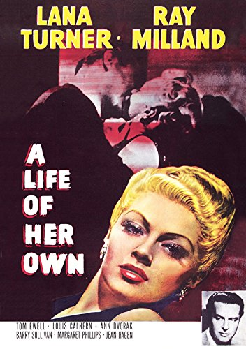 image A Life of Her Own Watch Full Movie Free Online