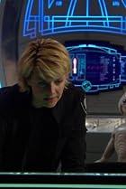 Image of Stargate SG-1: Unending