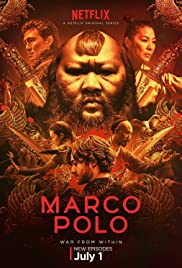 Marco Polo: One Hundred Eyes Pelicula Completa Online [MEGA] [LATINO]