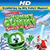 The Yummy Gummy Search for Santa (/title/tt2502186/) (2012) Dec. 1  When Santa vanishes on Christmas Eve, Gummibar and his band of wacky, misfit friends shake their booties from the North Pole to the tropics on a madcap search. But when they discover Santa was abducted by a dance-crazed alien, the fate of Christmas morning rests in the hands -- and feet -- of the green gummy bear!
