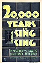 Image of 20,000 Years in Sing Sing