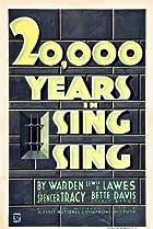 Image of 20,000 Years in Sing Sing