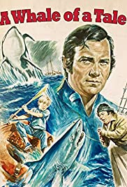 A Whale of a Tale Poster
