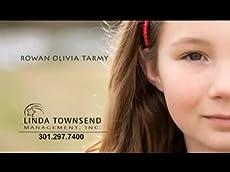 Rowan Olivia Tarmy Reel 2016