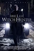 Image of The Last Witch Hunter