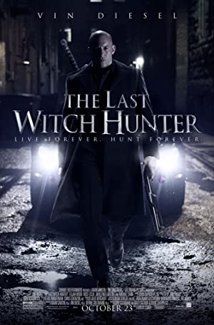 The Last Witch Hunter 2015 BluRay Rip