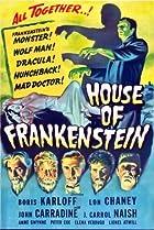 Image of House of Frankenstein