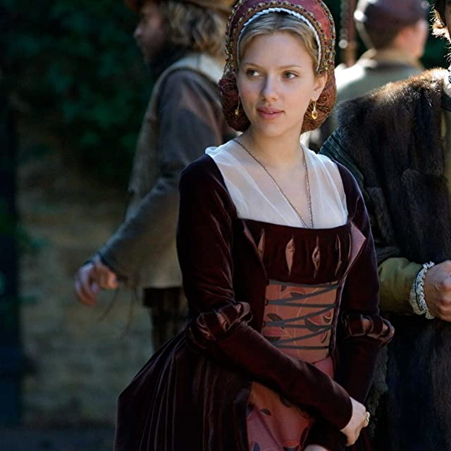 Pictures  Photos From The Other Boleyn Girl 2008 - Imdb-7961