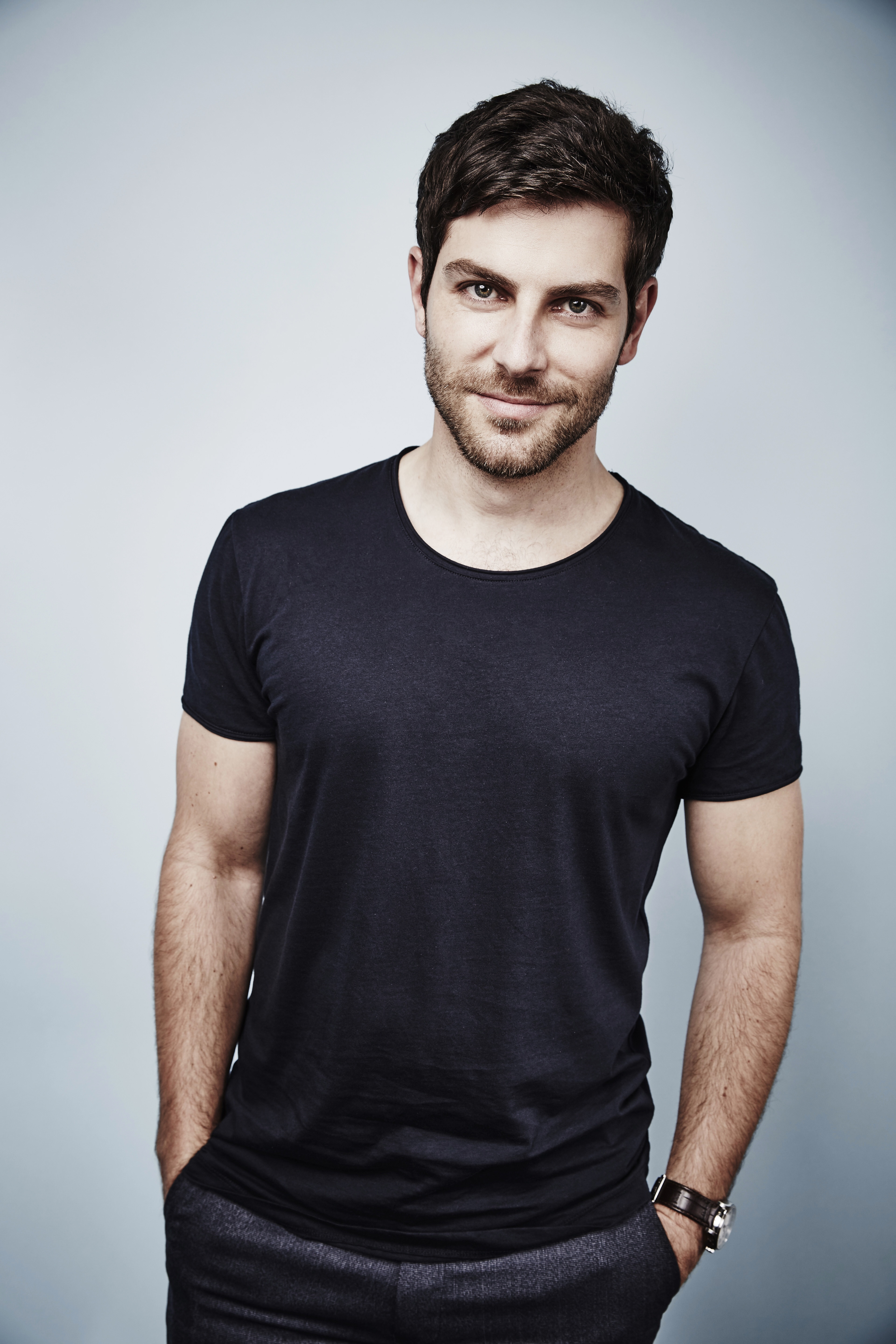 David Giuntoli - IMDbP...