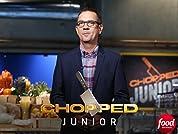 Chopped Junior - Season 8 (2017) poster