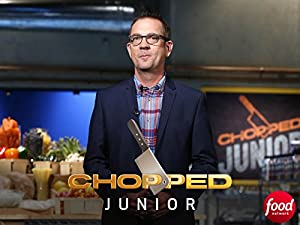 Chopped Junior Season 7 Episode 1