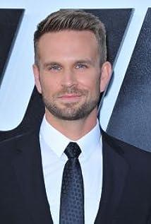 Aktori John Brotherton