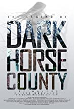 Primary image for The Legend of DarkHorse County
