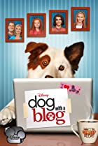 Image of Dog with a Blog