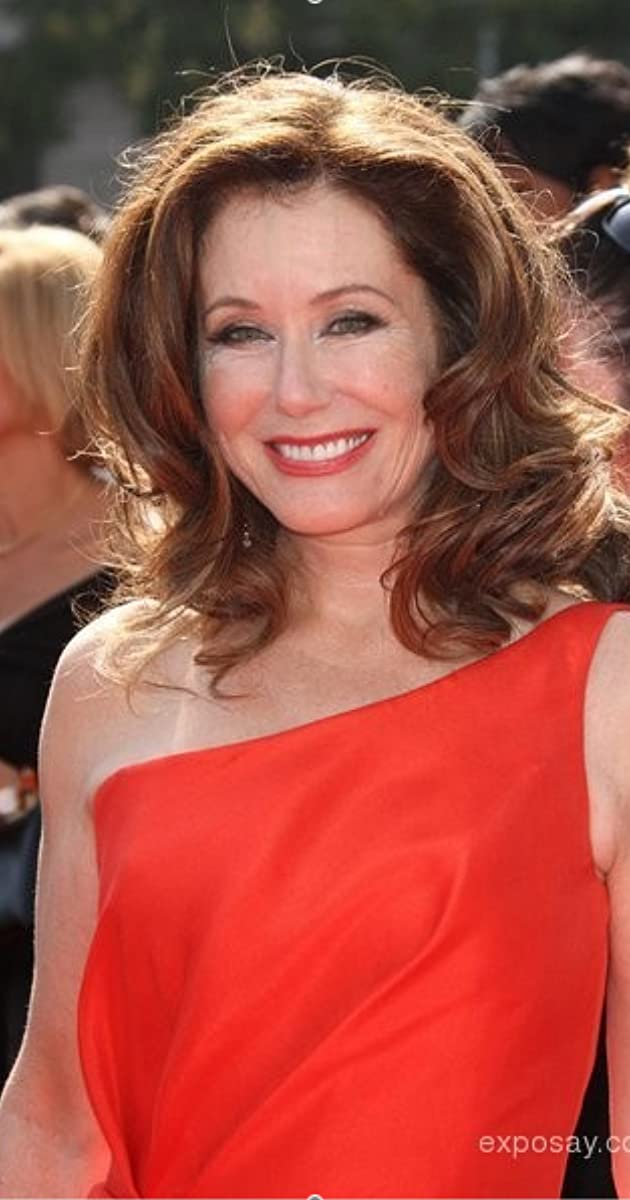 mary mcdonnell young