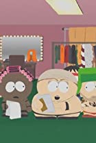 Image of South Park: W.T.F.