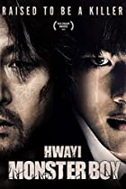Image of Hwayi: A Monster Boy
