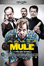 The Mule(2015)