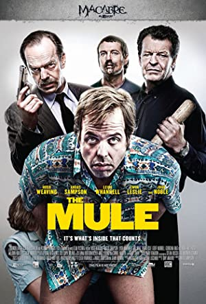 The Mule (2014) Download on Vidmate