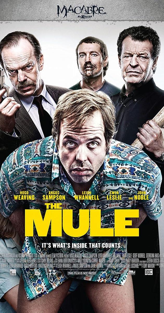 Mulas / The Mule (2014) Online