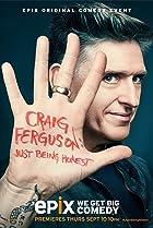 Image of Craig Ferguson: Just Being Honest